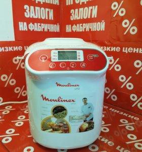 Хлебопечка Moulinex Uno