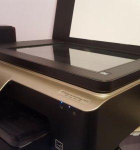 МФУ HP Deskjet Inc Advantage 6525