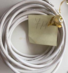 Антенный кабель