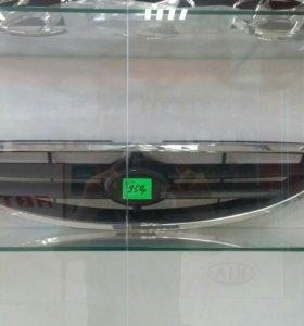 Решетка Акцент Hyundai Accent
