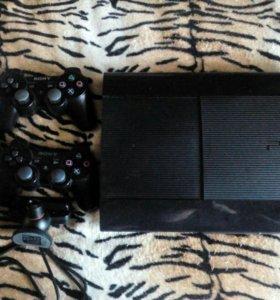 PlayStation 3 500 Гб