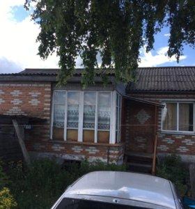 Дом, 115.5 м²