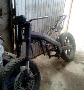GR TTR 250