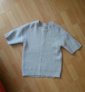 Теплые свитера