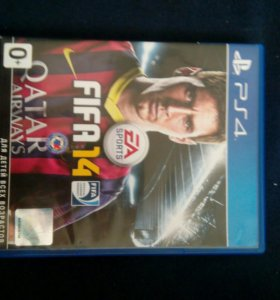 FIFA 14,NEED FOR SPEED RIVALS