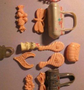 Принадлежности для куколки