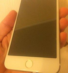 Iphone 7+ Новый (16 гб Gold. Доставка по Москве. Б