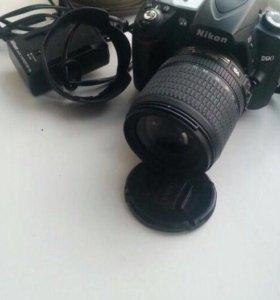 Продаётся Nikon d 90