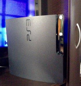 Sony PS3. +14 игр