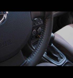Оплётка на руль