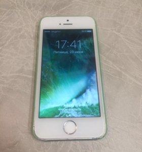 iPhone 5s 32GB с тачем