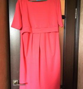Платье для беременных/ кормящих