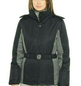 Зимняя куртка, 48-50, новая
