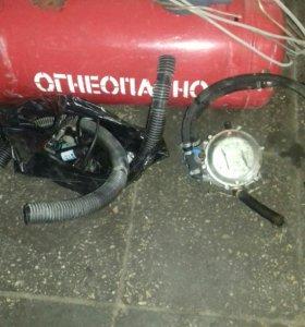 Газ инжектор ...