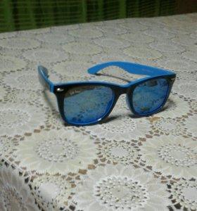 Солнечные очки ( мужские )