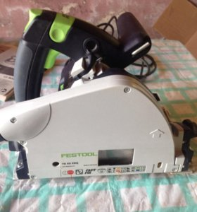 FESTOOL TS 55 EBQ-Plus