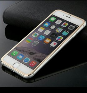 3D стекло на IPhone 7