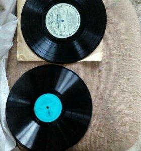 Ретро диски
