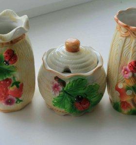 Керамический набор для кухни