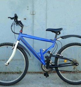 Велосипед R26