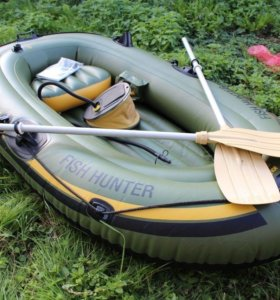 Лодка Sevylor Fish Hunter HF 210