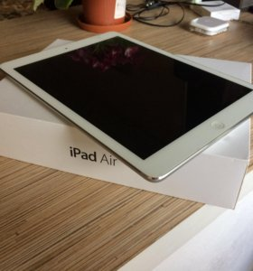 Apple iPad Air 128GB Wi-Fi+Cellular