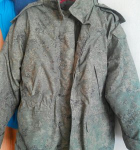 Комплект зимний (куртка, брюки)