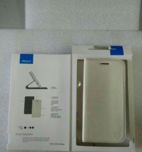 чехол подставка HTC One (m8)