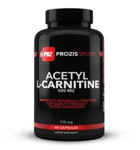 Ацетил L- карнитин