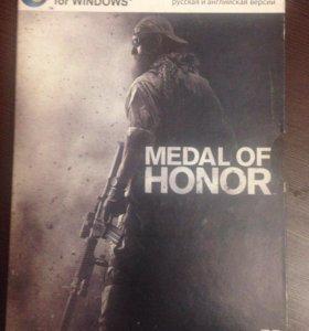 Игра Medal of Honor
