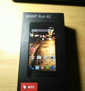 МТС Smart Run 4G, на запчасти или продажа