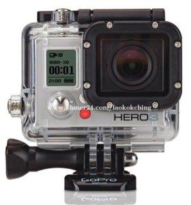 Продам/сдам в аренду GoPro 3