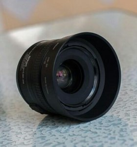 Объектив для Nikon Nikkor AF-S 35mm 1.8G