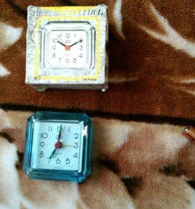 Часы-будильник JAPAN PARTS