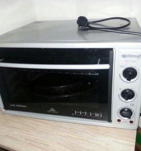 Печка itimat