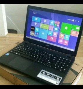 Acer Amd A4 Ультрабук (8гб) 6 часов от батарейки
