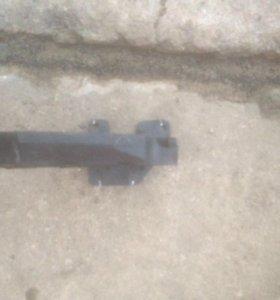 Усилитель переднего бампера киа спортейдж 3