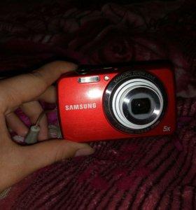 Фотоаппарат цифровой Samsung.