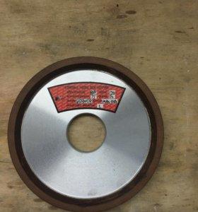 Заточной диск для Резцов.