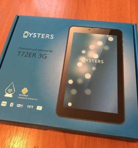 Планшет OYSTERS T72ER 3G (новый)