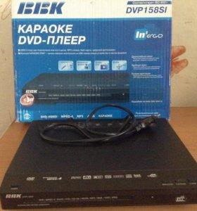 DVD-плеер