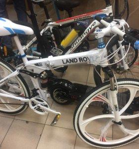 Велосипед(новый) на заказ