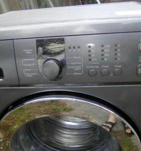 Стиральная машинка самсунг 6кг