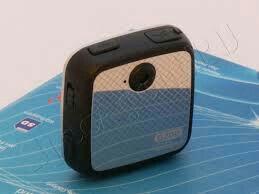 Автомобильный видео регистратор INTEGO G200