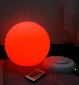 LED Светильник ШАР 30 см.