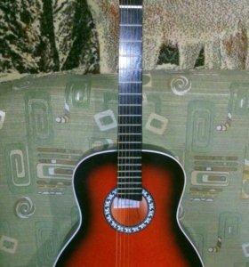 Гитара 7струнная