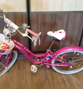 Велосипед Детский Trek Mystic 20