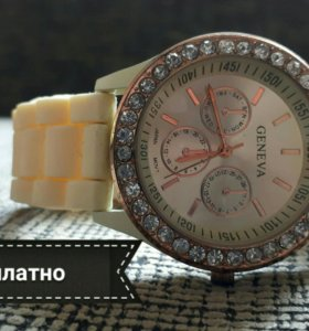 часы и браслеты🍃