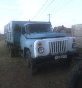 Продам Газ-53