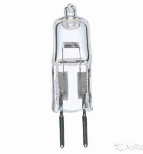 Галогенные лампы G4 12V 20W